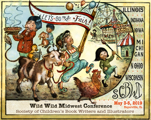 Mark your calendars for 2019 WWMW in Naperville, IL May 3-5 2019.