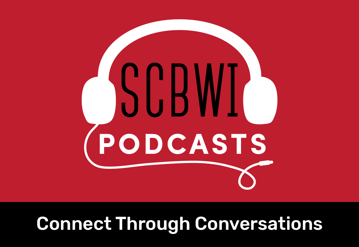 Listen to SCBWI podcasts by logging in now.