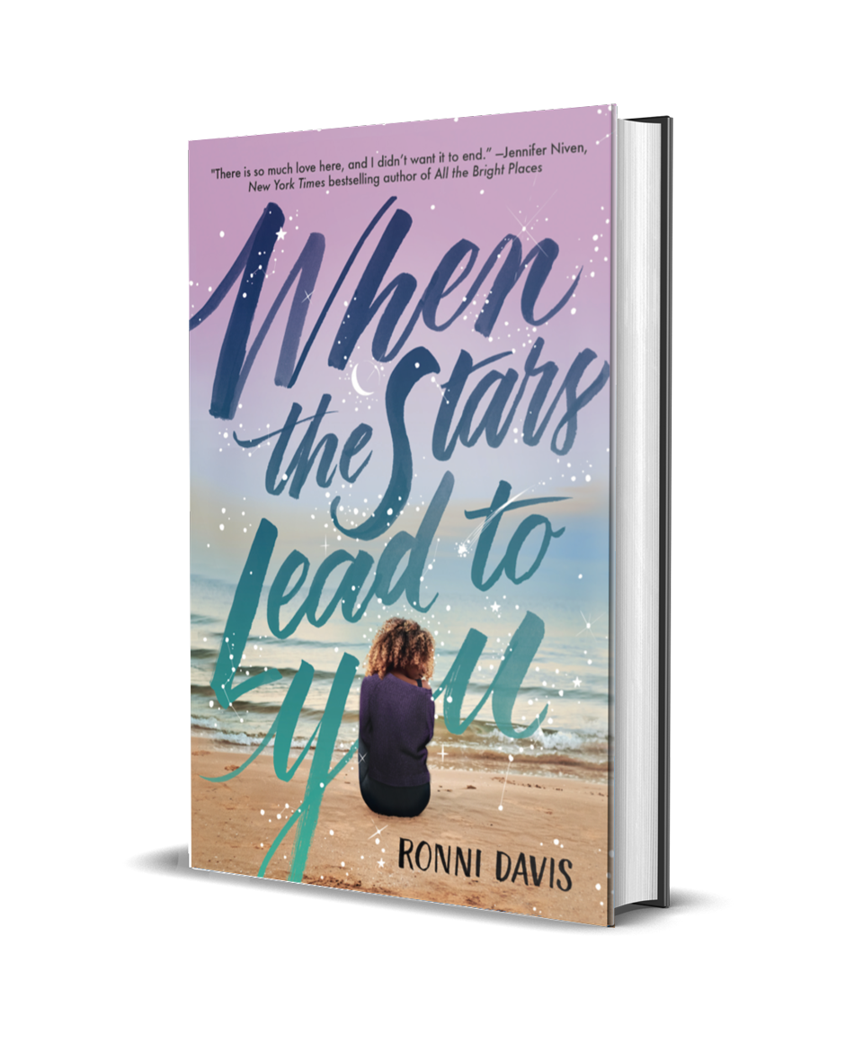 When the Stars Lead to You book