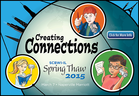 Registration for Spring Thaw begins Monday, January 12th!