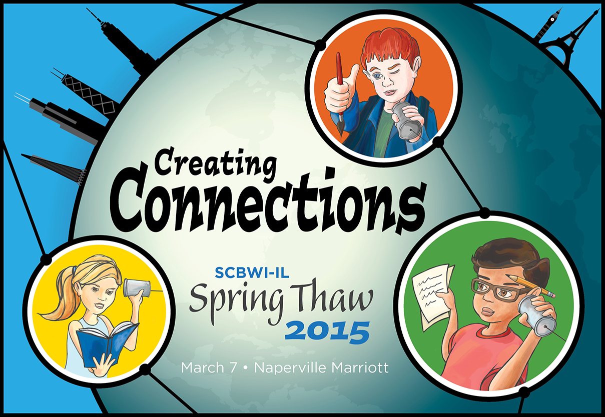 Spring Thaw is sold out.  If you wish to register, you will be added to the waiting list.