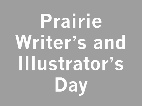 Diversity at Prairie Writer's and Illustrator's Day